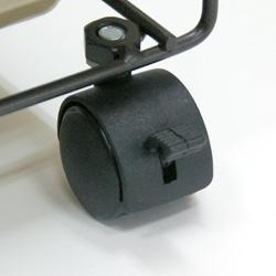 スーパーケージ コンフォート80 ReBorn(ココアブラウン)