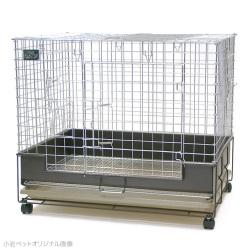 スーパーケージ コンフォート60 ReBorn(ココアブラウン)